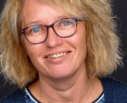 Anneke Janssens